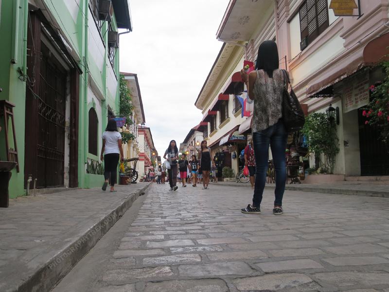 calle crisologo road